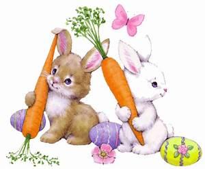 Tarjetas De Conejos Pascua Pictures