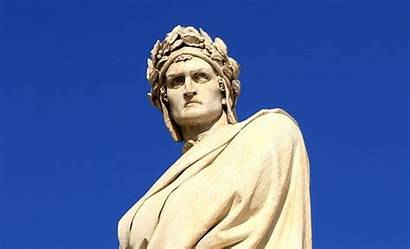 Dante Alighieri Croce Piazza Santa Firenze Boccanegra