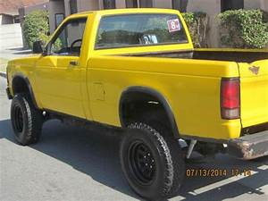 Buy Used Rare Chevy S10 Tahoe X 81 4x4 5 Speed Manual In