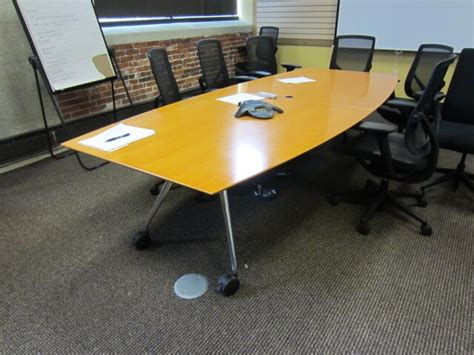 conference room tables ft  hand office furniture