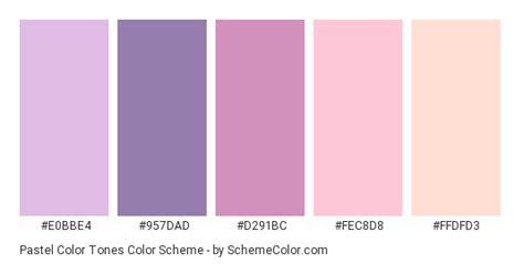 pastel color codes code pastel color codes