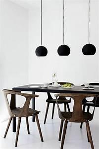 Skandinavische Möbel Design : skandinavische m bel verleihen jedem ambiente ein modernes flair esszimmer esstisch mit ~ Eleganceandgraceweddings.com Haus und Dekorationen