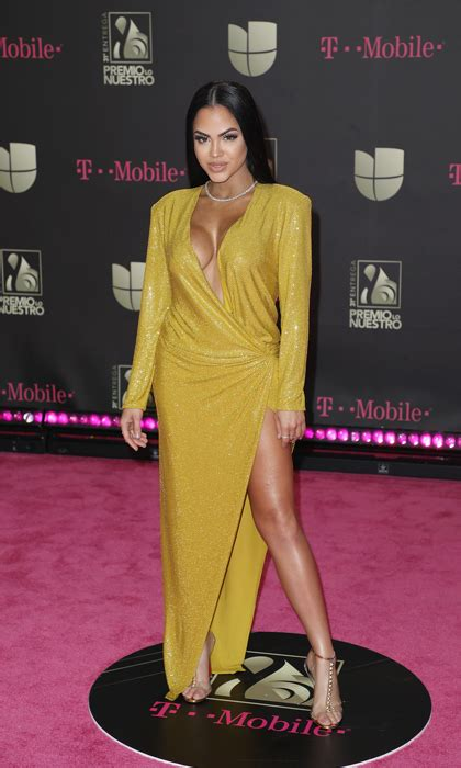The Sexy Goto Style All The Celebs Wore To The