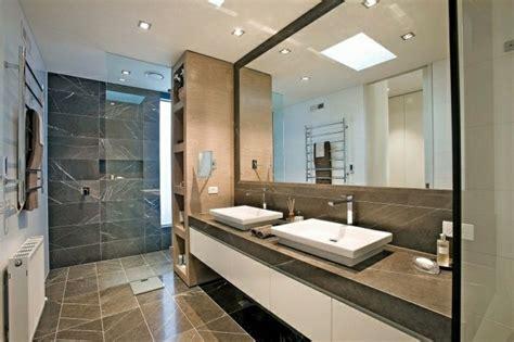 revêtement mural salle de bain en 20 idées