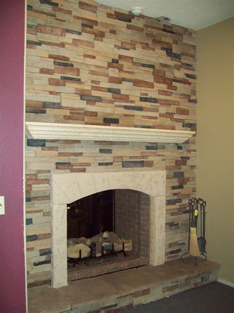Tile Panels For Fireplaces Tile Design Ideas