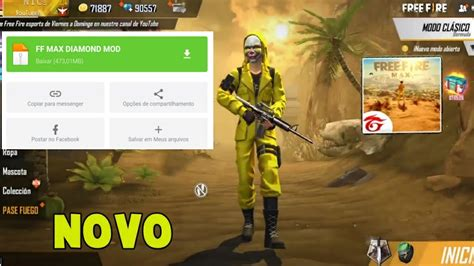 Enjoy a variety of exciting game modes with free fire players via exclusive firelink technology. 29 HQ Pictures Free Fire Max Apk Pure - Comment ...