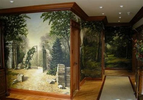 3d paintings on wall 3d wall art every picture tells a story hometone