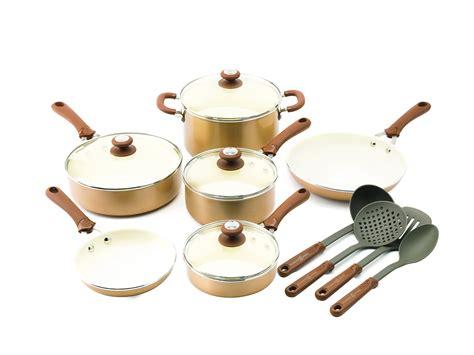 buy  piece copper precious metals aluminum  stick ceramic coated  thermolon healthy