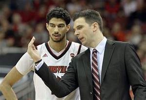 Louisville's post-Pitino life will be much quieter