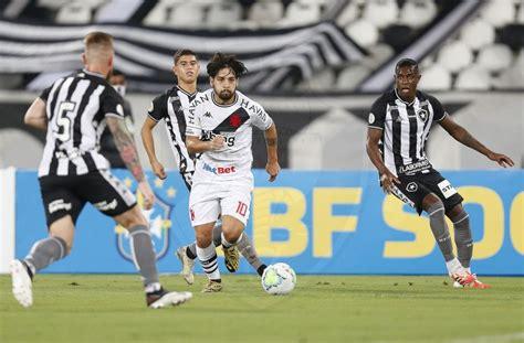 A prévia do jogo, o horário, a provável escalação de cada. Botafogo x Vasco: saiba tudo sobre o clássico válido pela Copa do Brasil