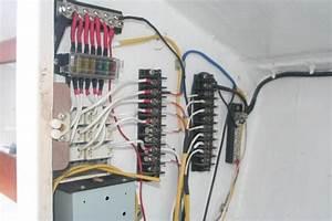 Marine Fuse Box Wiring