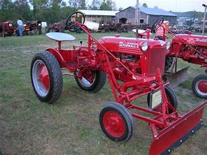 Wiring Diagram For Farmall A Tractor