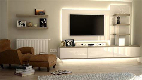 bespoke tv wall units built  tv bookcase tv cabinet
