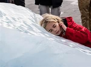 Cold Light Ice Watch Artwork Studio Olafur Eliasson