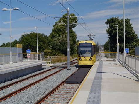 failsworth tram stop wikipedia