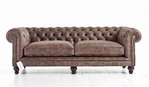 Chesterfield Sofas : hampton tufted chesterfield sofa tufted couch ~ Pilothousefishingboats.com Haus und Dekorationen