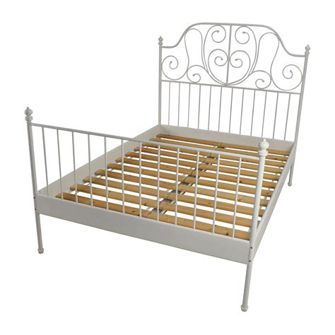 34175 ikea bed frames ikea leirvik bed frame review ikea bedroom product reviews