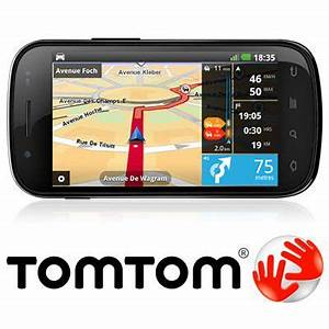 Android Navigation Test : tomtom navigation pour android test prix et fiche ~ Kayakingforconservation.com Haus und Dekorationen