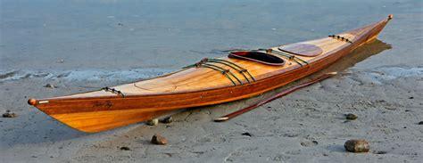 laughing loon wooden strip built kayaks  canoes wooden kayaks canoes kayak building
