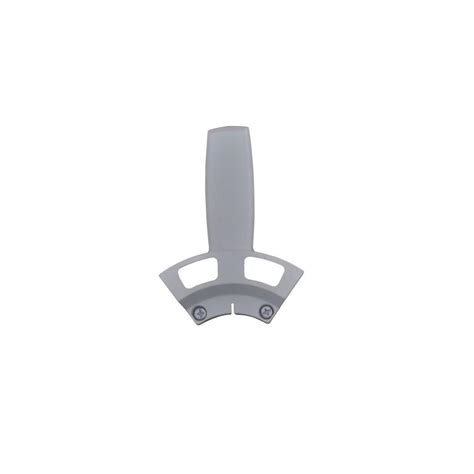 roanoke 48 in white ceiling fan replacement blade arms 5