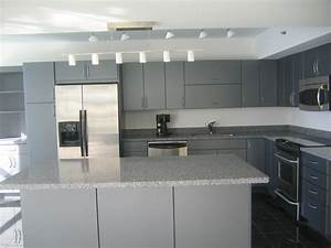 modern grey cabinets With kitchen cabinets lowes with yellow and gray nursery wall art