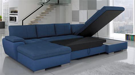 u bankstel stof lederen combinatie bankstel met stof divan meubel