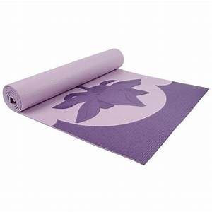 Tapis de yoga a imprime d39everlast avec sac filet 6 mm for Tapis yoga avec canapé madura