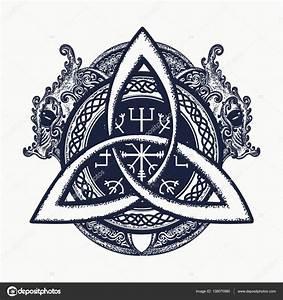 Dessin Symbole Viking :  ~ Nature-et-papiers.com Idées de Décoration
