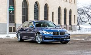 Bmw Alpina B7 : 2017 bmw alpina b7 xdrive cars exclusive videos and photos updates ~ Farleysfitness.com Idées de Décoration