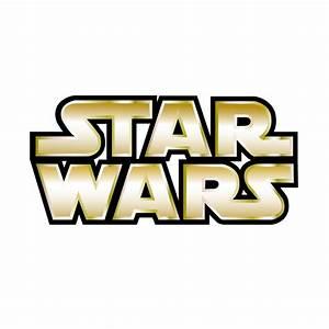 Star Wars Logo Vector VectorFans