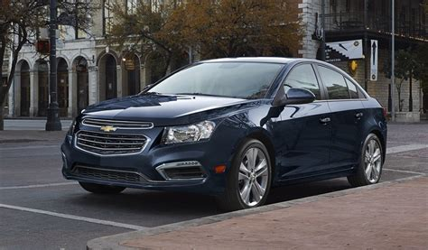 Cruze Specs by 2015 Chevrolet Cruze Reviews Specifications Pictures Prices