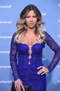 Ximena Duque - NBCUniversal Upfront Presentation 2016 in ...