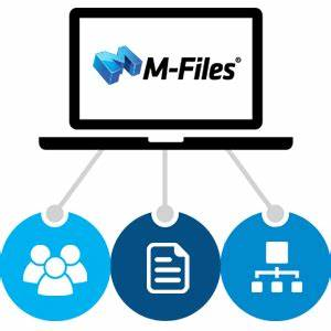m files enterprise content management and document With document management system uae