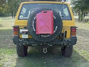 C4x4 Jerry Can Mount XJ JCM JeepinOutfitters