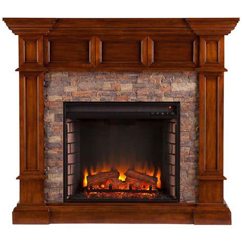 southern enterprises merrimack electric fireplace buckeye