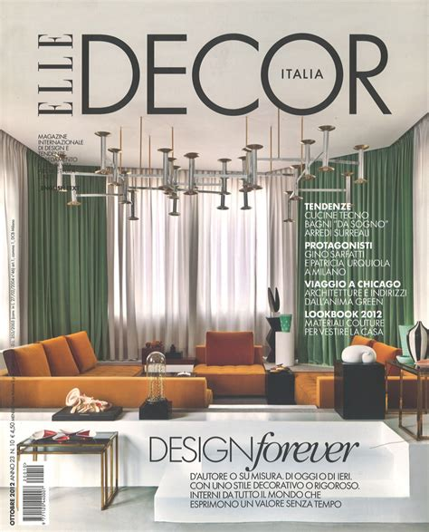decor magazine best interior design magazines