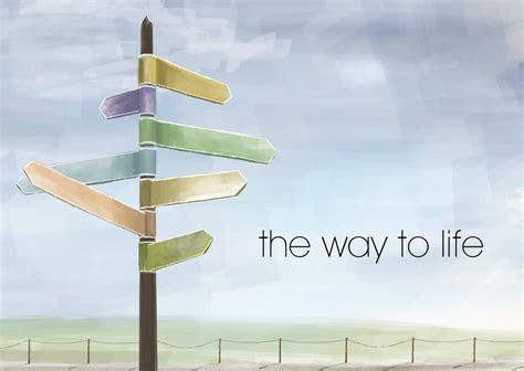 The Way to Life | Lifewords UK
