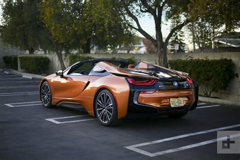 Review Bmw I8 Roadster by 2019 Bmw I8 Roadster Review Ultra Smooth Ultra Niche