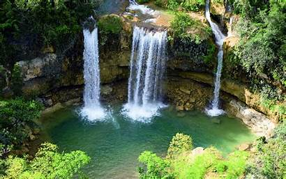 Waterfall Nature Landscape Wallpapers Desktop Backgrounds Px