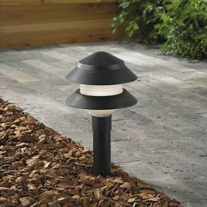 shop landscape lighting at lowescom With low voltage outdoor lighting tester