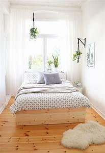 Ideen Für Kleine Schlafzimmer : kleine schlafzimmer einrichten gestalten ~ Lizthompson.info Haus und Dekorationen