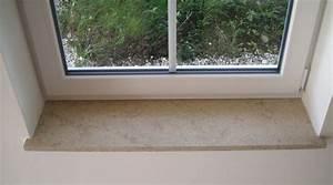 Fensterbänke Innen Naturstein : fensterb nke backes schiefer naturstein ~ Frokenaadalensverden.com Haus und Dekorationen