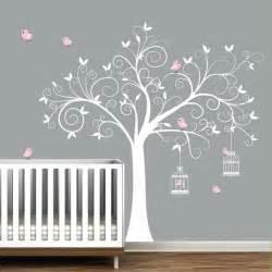 Girls Bedroom Wall Stickers