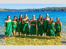 Sydney Skinny swim 2019 Register, Training & Results