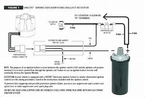 Ignition Coil Wiring Diagram Chevy    Chevy 454 Coil Wiring