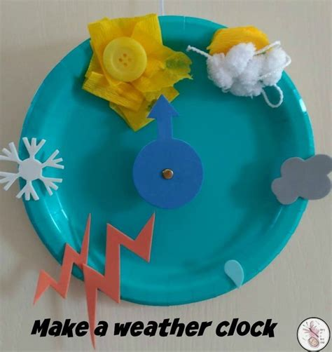 best 25 weather crafts preschool ideas on 324 | 4cc40bc65524ba8cf5623f168e69fdb1 weather center weather unit