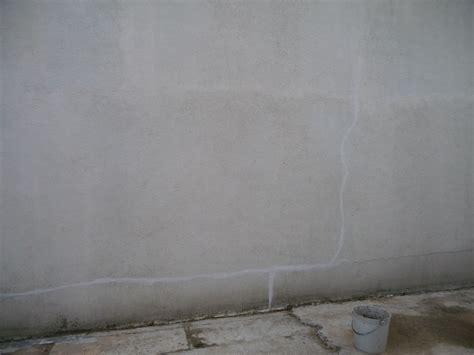 r 233 parer fissure dans mur cr 233 pi ext 233 rieur