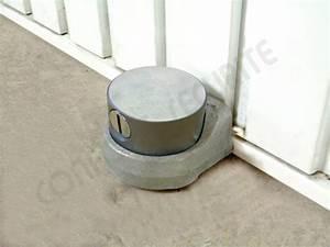 le systeme dit de la boule ala marseille aix en With protection porte garage
