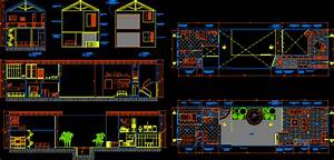 Loft Project DWG Full Project for AutoCAD • Designs CAD