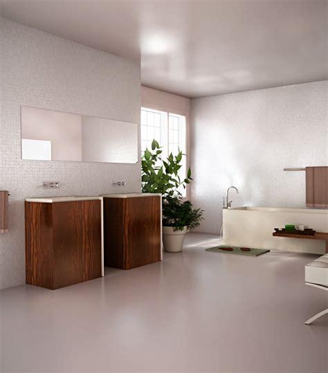 salle de bain boffi vertex in polygon